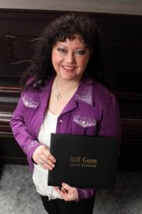Bill Gove Speech Workshop Graduate